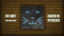 CatCraft | By PetTheCats Minecraft Texture Pack