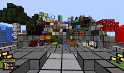 Classic TrueLiner Minecraft Texture Pack