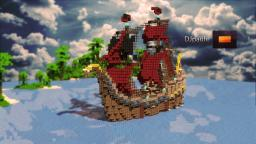 Eola - Ship Minecraft Project