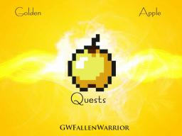 Golden Apple Quest (Mini Adventure) Minecraft Map & Project