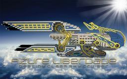 Azure Liberdade Minecraft
