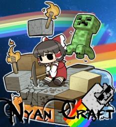 -| NyanCraft |- 24/7 *Needs Staff! {Urgent!}* Minecraft Server