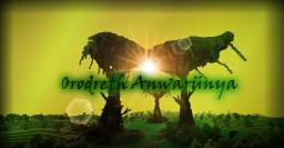 Orodreth Anwarünya Trees Minecraft Project