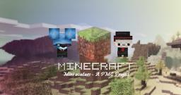 Season 1, Week 2# Making mini avatars! Minecraft