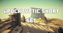 Apocalyptic Short Set Minecraft Map & Project