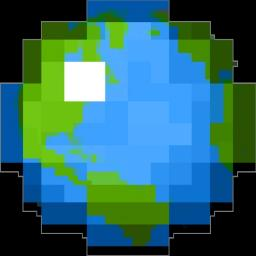 So What Is The White Square In The Planet Minecraft Logo Hiding? Minecraft Blog