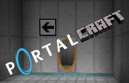 PortalCraft For 1.2.5 -LINK DELETED- Minecraft Texture Pack