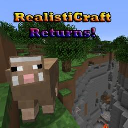 RealistiCraft V6 [1.4.7] Minecraft Texture Pack