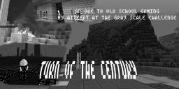 SRD's Turn of the Century [1.5.2BWC] - An Upgrade to Old School! Minecraft Texture Pack