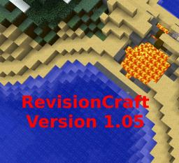 RevisionCraft (Previously known as FancyCraft) Minecraft Texture Pack