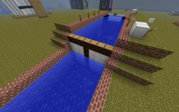 Minecraft Boat Lock