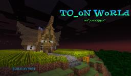 TO_oN WoRLd! [Being updated for GameMode!] [Animated] Grass, flowers, leaves, and wheat blows in the wind!