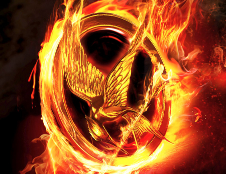 5th hunger games movie