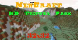 New Minecraft HD 1.2.5 32x32 Minecraft Texture Pack