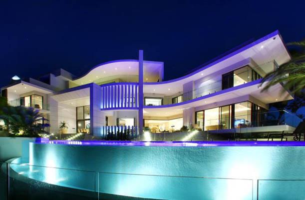 Modern Beach House 981571 5 Modern Beach House 5 Diamonds