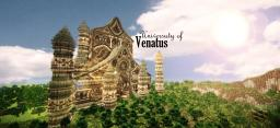 University of Venatus [Download] Minecraft