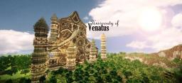 University of Venatus [Download] Minecraft Map & Project