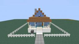 The Wattersons' House (The Amazing World of Gumball) Minecraft Map & Project
