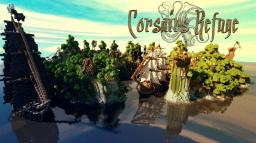 [AngelBlocks] Corsairs Refuge (+Download!) Minecraft Project