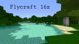 Flycraft Survival Texture Pack Minecraft Texture Pack