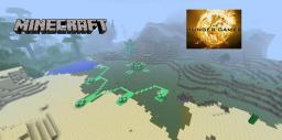 Minecraft The Biggest And Baddest Hunger Games Ever! With Epic Terrain! Minecraft Project