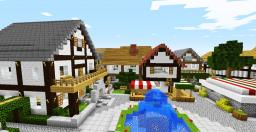 HazardCraft, Now With Cities!  Attack! Build! Thrive! Minecraft