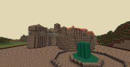 Big Ass Mansion! Minecraft Map & Project