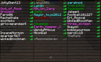 MCSkinSearch - Mincraft Username or UUID