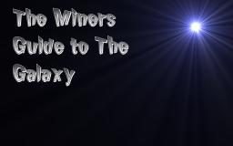The Miners Guide to The Galaxy Minecraft Blog