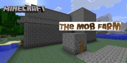 Minecraft Mob Farm Updated! [50000 items/hr] Minecraft Project