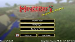 The Legend of Minecraft- A Minecart to the Past Minecraft Texture Pack