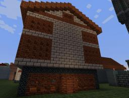 Shops of Baldurs Gate [1.2.5] Minecraft Map & Project