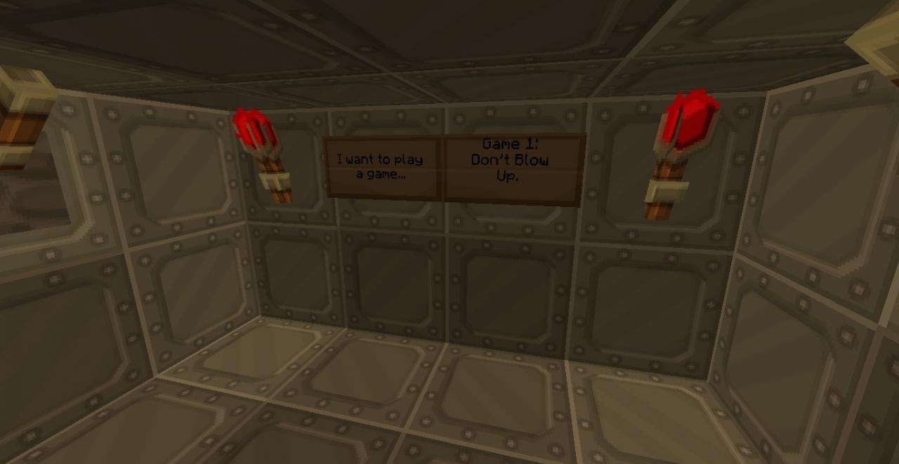 minecraft saw map