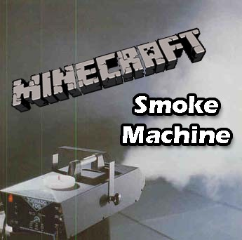 make smoke machine