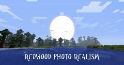 The Redwood Photo Realism (64x64) (Preview 3) Minecraft Texture Pack