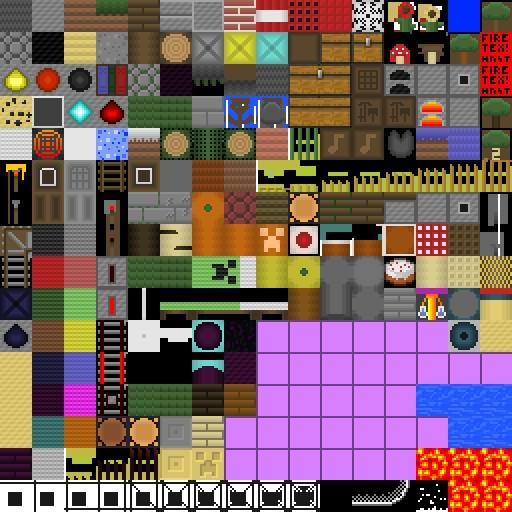 Minecraft terrain png download 1 6 2 - mfc-vygonichi ru