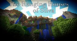 The Hanging Houses of Silva Minecraft Map & Project