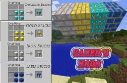 More Bricks Mod (Needs Mod Spotlight) And (Feedback + More Ideas)