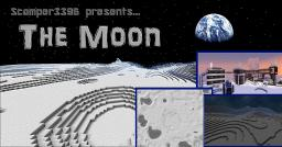 The Moon Project (Custom Terrain) Minecraft Project