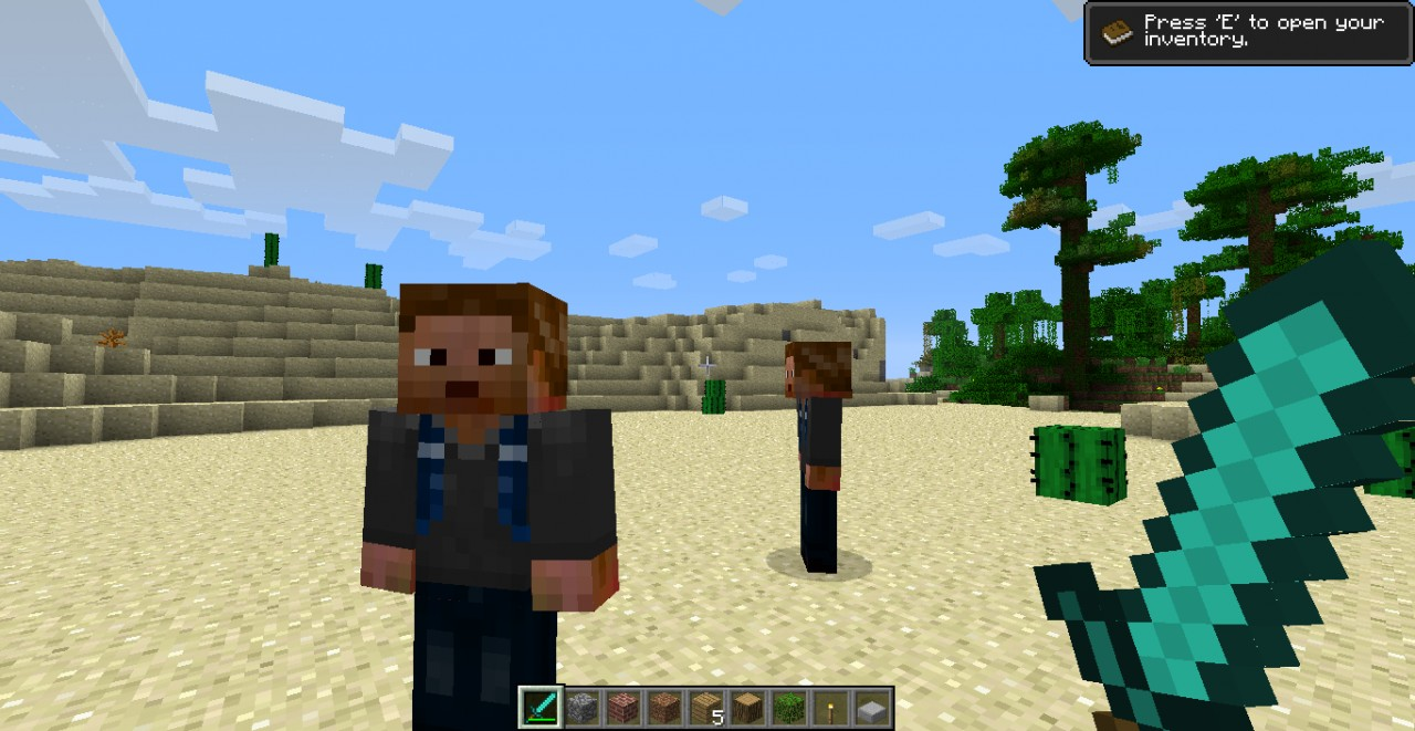 Minecraft tutorial: how to install mo'creatures v3. 7. 1 [windows 7.