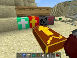Hellsing Beta Minecraft Texture Pack