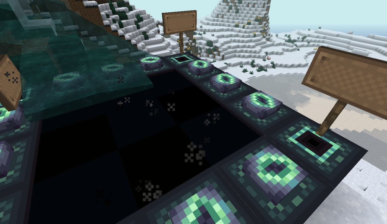 Hacked Items 1 2 5 And Previous Versions Part 1 Minecraft