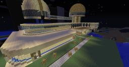TimeShift Minecraft Map & Project