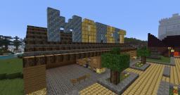 The Vortex Minecraft Server