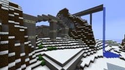 Kel' Thar Crypts Minecraft Map & Project