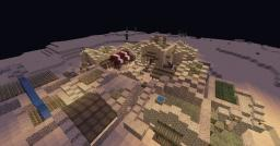 JM Edit: Desert Version Minecraft Texture Pack