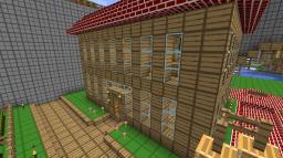 GuntherCraft Minecraft Texture Pack