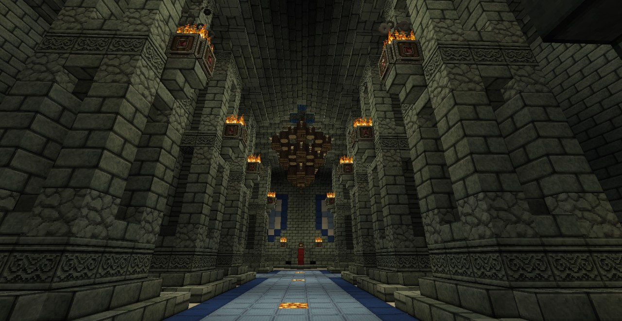 medieval castle throne room minecraft castle throne room related