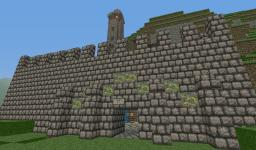 ~The City of Vorgramor~ Minecraft Map & Project
