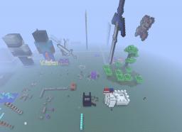 MrWell's Creative Freebuild Server! Minecraft Server
